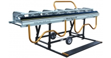 Листогибочные станки, гибочное оборудование в Калуге Листогиб Van Mark