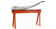 Листогибочные станки, гибочное оборудование в Калуге Гильотина ручная сабельного типа Stalex