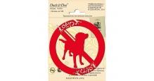 Флюгеры на крышу Duck & Dog в Калуге Информационные знаки
