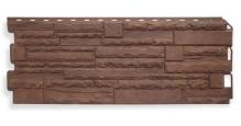 Фасадные панели для наружной отделки дома (сайдинг) в Калуге Фасадные панели Альта-Профиль