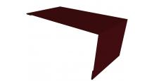 Продажа доборных элементов для кровли и забора в Калуге Мансардные планки