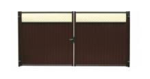 Продажа металлических заборов и ограждений Grand Line в Калуге Модульные ограждения