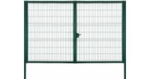 Продажа металлических заборов и ограждений Grand Line в Калуге Панельные ограждения