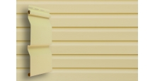 Виниловый сайдинг для наружной отделки дома в Калуге Виниловый сайдинг Grand Line