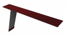 Продажа доборных элементов для кровли и забора в Калуге Доборные элементы фальц