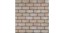 Фасадная плитка HAUBERK в Калуге Камень Травертин