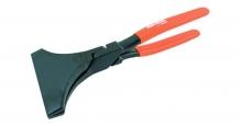 Кровельные клещи и инструмент для обжатия металла в Калуге Клещи прямые