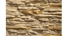 Фасад в Калуге Искусственный камень