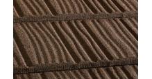 Листы композитной черепицы в Калуге Лист Metrotile WoodShake