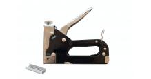 Вспомогательный инструмент для монтажа кровли, сайдинга, забора в Калуге Степлер и скобы