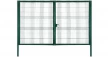Панельные ограждения Grand Line в Калуге Ворота
