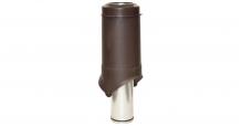 Купить Выход вентиляции Krovent 125/150