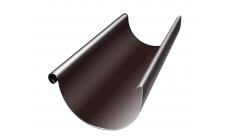 Желоб для металлической водосточной системы Grand Line 150/100 - купить в Калуге: цена в официальном интернет-магазине Grand Line